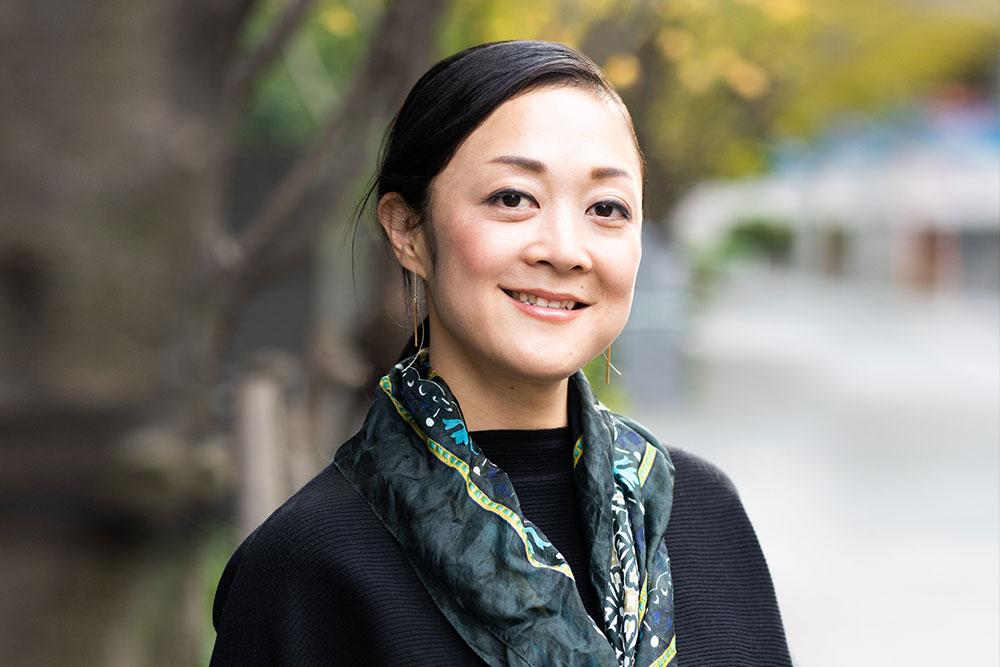 Ryoko Kamo
