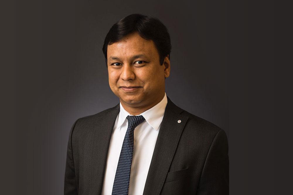 Vivek Poudel